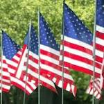 Memorial Day 2017: List Of Area Ceremonies And Services