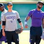 Jose Reyes Will Report To Rockies Spring Camp, But His Future Is Not Clear